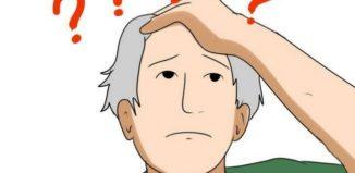 Síntomas de Alzheimer inicial