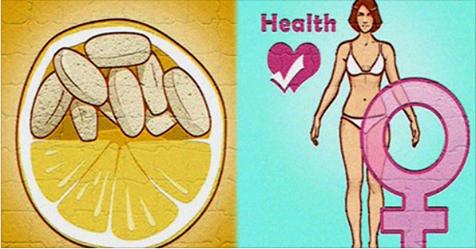 Vitaminas para mujeres jóvenes
