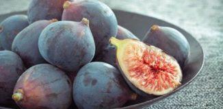 Frutas que aumentan el nivel de hierro