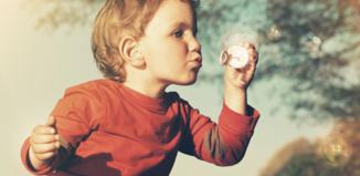 Juegos de relajación para educar a niños emocionalmente fuertes