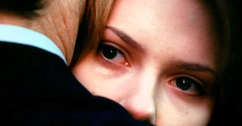 La soledad te hace ver amor donde NO lo hay