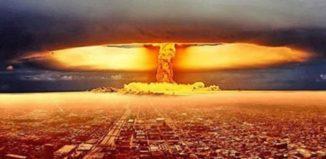 Países para estar seguros en la tercera guerra mundial