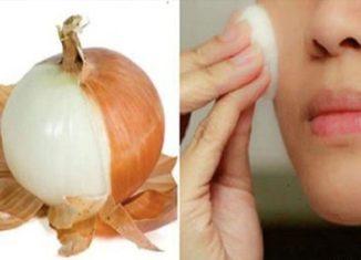 Propiedades de la cascara de cebolla
