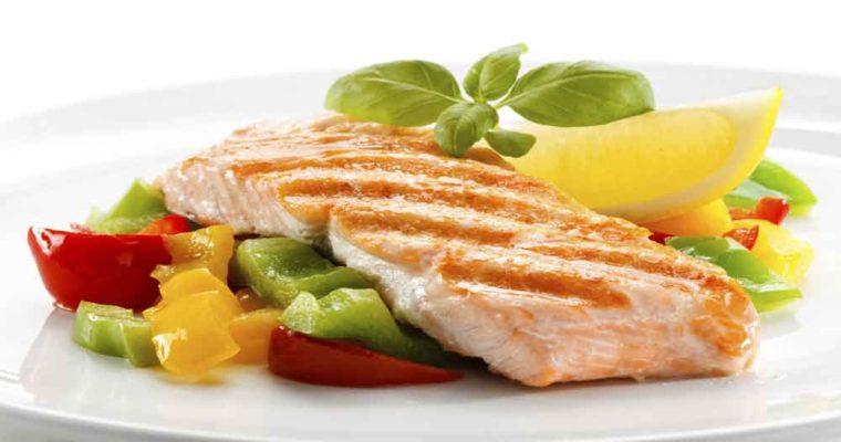 Alimentos imprescindibles para bajar de peso