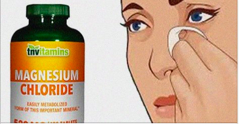 Beneficios de consumir cloruro de magnesio