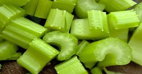 Limpia tu cuerpo con estos alimentos
