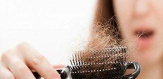 Remedio para la caída del cabello