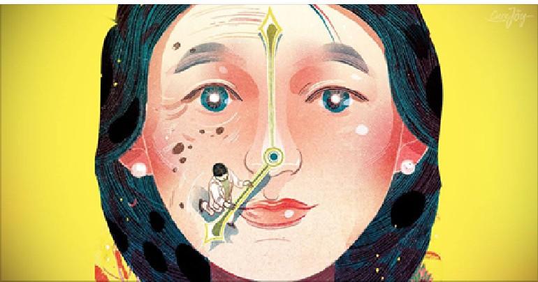 Remedios caseros antienvejecimiento para de la piel