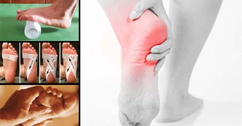 Remedios naturales para curar el dolor en los talones mi for Trata catarro 7 remedios caseros curar catarro comun