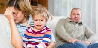 Lo que no debes decir a una esposa ama de casa