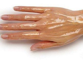 Mascarilla casera para rejuvenecer las manos