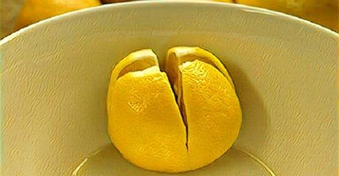 Limones en tu dormitorio que pueden salvarte
