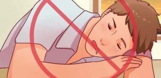 Lo que debes saber si babeas al dormir