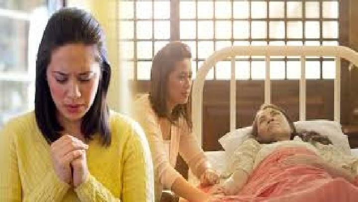 Oración para curar enfermedades