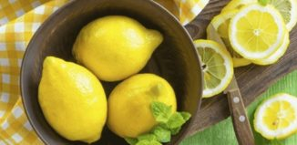 Tratamiento con limón para depurar el hígado