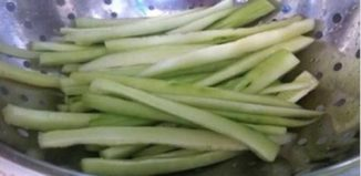 Vegetal para fortalecer los huesos