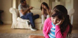 Como nacen los traumas de la infancia