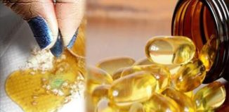 La manera correcta de usar Vitamina e