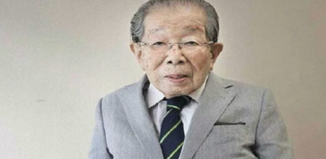 Los sabios consejos de un medico japones de 104 años