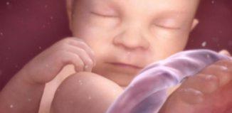 Porque tu bebe se mueve mas durante la noche en el embarazo