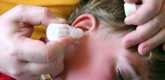 Remedios caseros para el dolor de oido