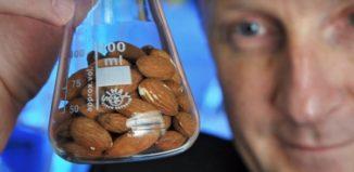 Vitamina B17 para combatir tumores malignos