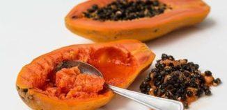 Comer papaya todos los días en ayunas