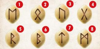 La runa que define tus propositos