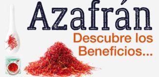 Beneficios del azafrán contra el cancer